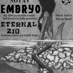 Eternal Zio a El Paso || Architeuthis Rex a Ca' Blasè